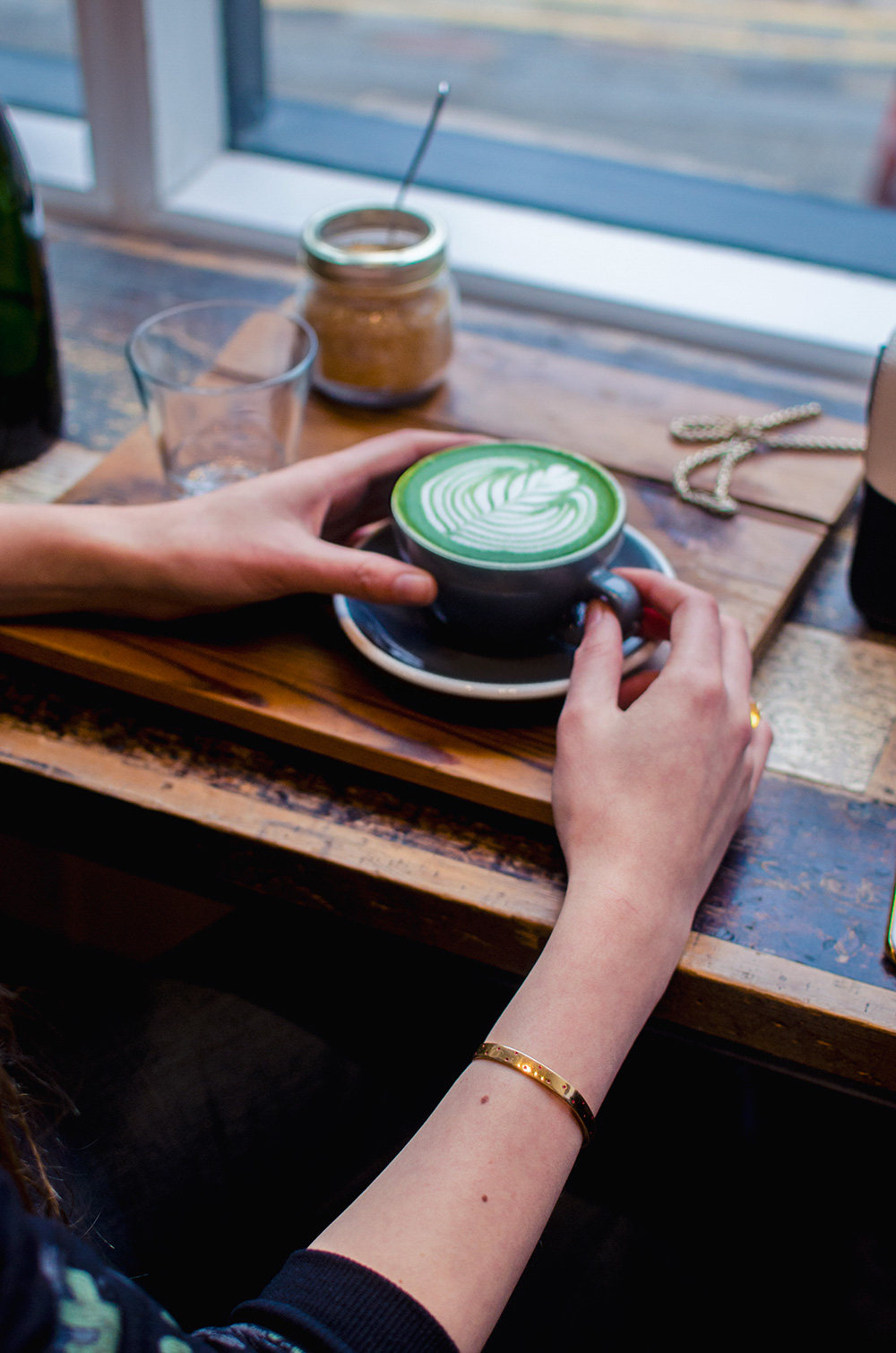 how-to-relax-at-a-city-break-zoe-karssen-royal-sweater-timberyard-london-5