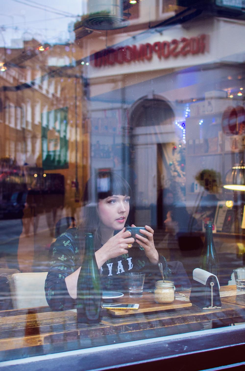 how-to-relax-at-a-city-break-zoe-karssen-royal-sweater-timberyard-london-6