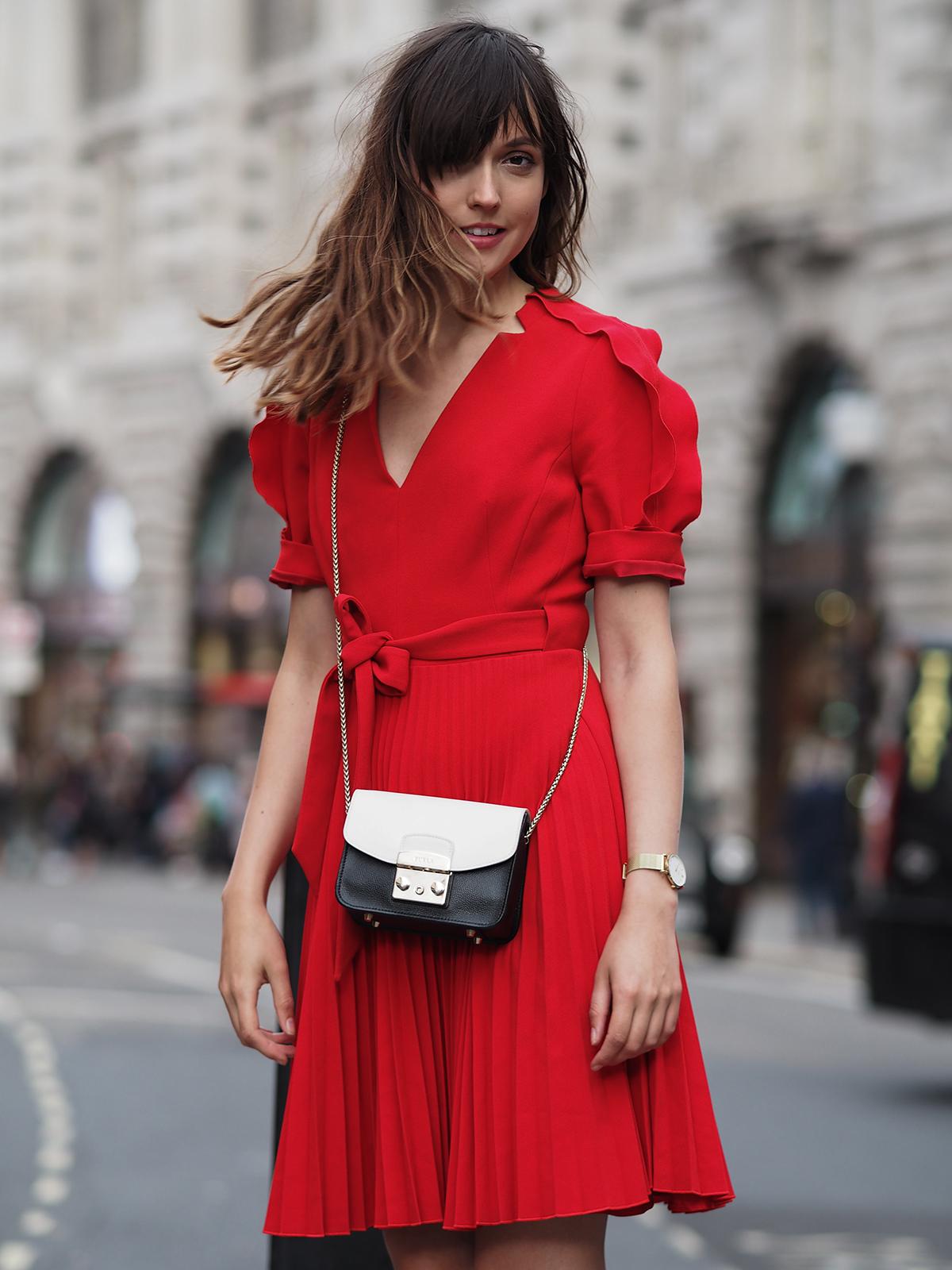 karen-millen-red-dress-converse-shoes-furla-bag-5