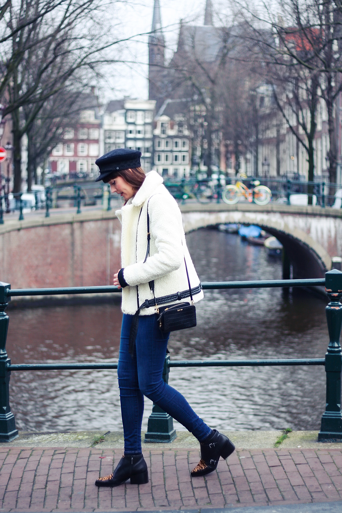 maison-scotch-teddy-biker-jacket-7-for-all-mankind-skinny-jeans-amsterdam-fashion-blogger-outfit-1