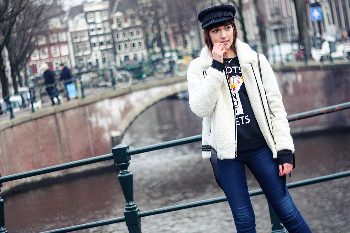 maison-scotch-teddy-biker-jacket-7-for-all-mankind-skinny-jeans-amsterdam-fashion-blogger-outfit-3