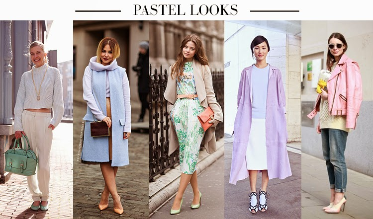 save off cf373 ba24f trend report: pastels – A Dash Of Fash