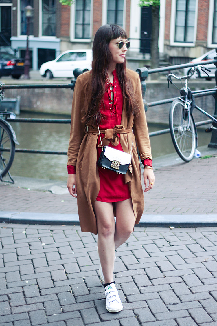 Stan Smith Adidas Fashion