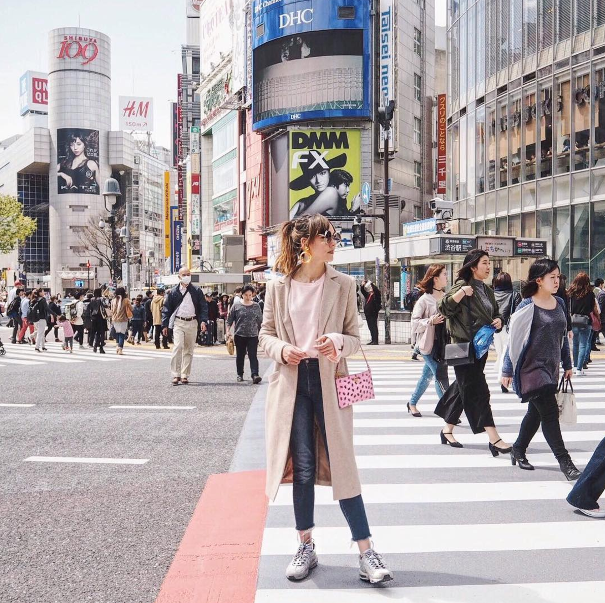 Things to do, see & visit in Tokyo part 1