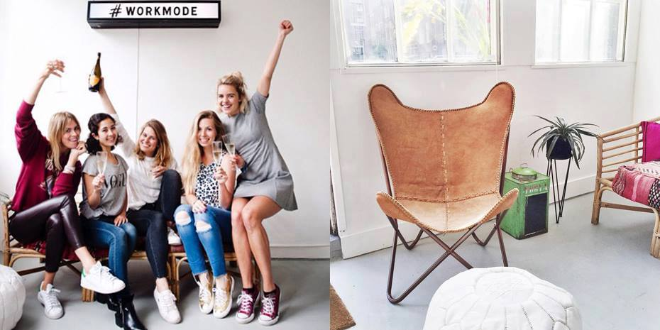 Shop my closet at the Hashtag Workmode Sale!