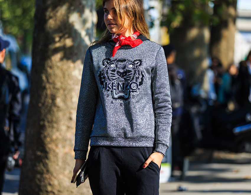 5 designs that need to be in the Kenzo for H&M collection